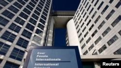 La Cour Pénale Internationale à la Haye (Reuters).