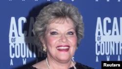 Patti Page (2001 photo)