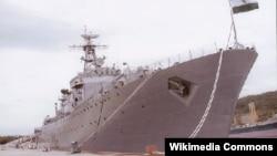 Tàu hải quân Ấn Độ INS Sudarshini sẽ thăm hữu nghị thành phố Đà Nẵng từ ngày 31 tháng 12 tới ngày 3 tháng Giêng năm 2013.