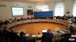 """""""რელიგია და რბილი ძალა სამხრეთ კავკასიის რეგიონში""""- საერთაშორისო კონფერენცია თბილისში"""