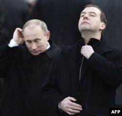 Qo'zg'olonlar bobida Rossiya nega qarshi?