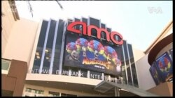 AMC連鎖影院8月20日重新開張