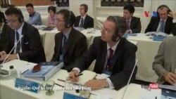 Học giả Trung Quốc bị cáo buộc 'xuyên tạc tình hình biển Đông'