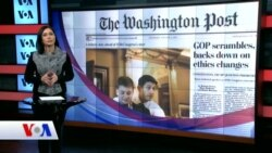 4 Ocak Amerikan Basınından Özetler