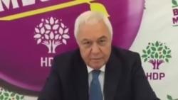 HDP Gaziantep Milletvekili Celal Doğan'la söyleşi