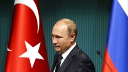 Turkiya-Rossiya aloqalari