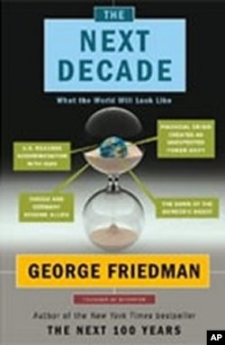 New Book Examines Decade Ahead
