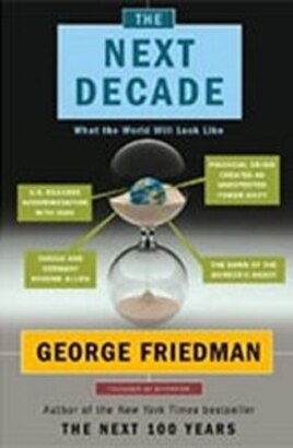 New Book Examines Decade Ahead