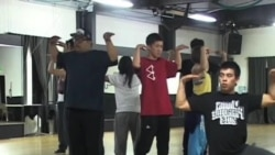 Asian Americans Break Stereotypes through Urban Dance