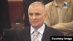 Marko Radić u sudnici Suda BiH