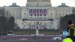 Інавгурація Джо Байдена: подробиці церемонії, та якими будуть перші дії на посаді. Відео