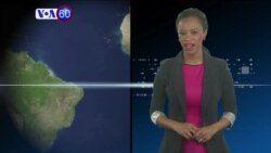 VOA60 AFRICA - MARCH 02, 2016