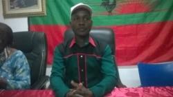 UNITA queixa-se de irregularidades no registo eleitoral em Malanje - 1:16