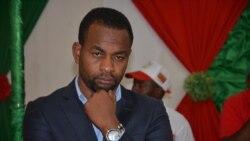 """19 Maio 2017 Angola Fala Só - Nelito Ekuikui: """"Lideranças não são feitas para governar eternamente"""""""