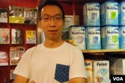 人民公社社長鄧子強表示,大陸自由行旅客對香港有利有弊,港人不應只是排斥