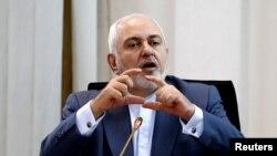 """Attaques contre l'Arabie saoudite : """"les États-Unis sont dans le déni"""", affirme l'Iran"""