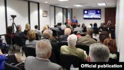 Bakı Beynəlxalq Multikulturalizm Mərkəzinin ABŞ-da nümayəndəliyi açılıb