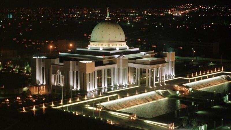 ترکمنستان پر خلکو بهرنیو اسعارو ته لاس رسی محدود کړی
