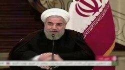 روحانی: ایران آماده گفتگو با آمریکا و عربستان بر سر سوریه است