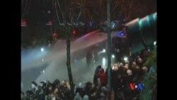 土耳其政府突襲支持反對派的報刊