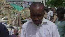 اعزام ۸۰ پرسنل نظامی آمريکا به نيجريه