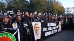 Diyarbakır Saldırganları Polis Takibindeydi