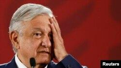 """El canciller Marcelo Ebrard calificó lo sucedido como """"inadmisible""""."""
