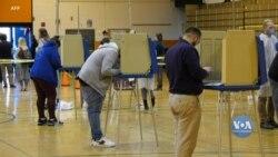 Штати Делавер та Нью-Джерсі проводять праймериз на президентських виборах 2020. Відео