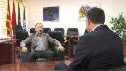 Intervistë me z. Nevzat Bejta, kandidat për kryetar në komunën e Gostivarit