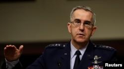 Генерал Джон Гайтен