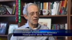 Даниел Сервер: Македонија да влезе во НАТО под референцата ФИРОМ