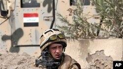 خروج آخرین قطعۀ نظامی امریکا از عراق