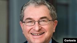 Dr. Arturo Porzekanski, experto en economía, finanzas internacionales y docente en American University