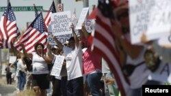 El decreto del presidente Barack Obama inhabilita temporalmente las órdenes de deportación de unos 4,7millones de indocumentados en EE.UU.