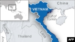 Tướng VN: Mỹ nên học bài học từ cuộc chiến VN rằng gây hấn là không hợp pháp