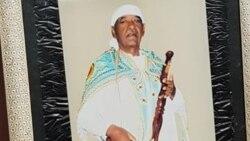 Artist Jaamboo Jootee Waa'ee Artisticha Oromoo Aangafa Du'aan Boqotee Maal Jedha?