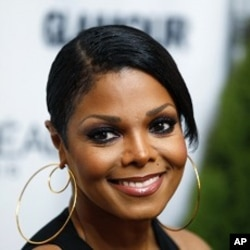 Janet Jackson (file photo)