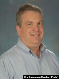 Eric Anderman