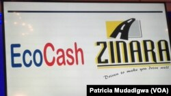 Ecocash - Zinara Partner on Tollgates