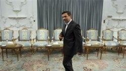 احمدی نژاد: توليد اورانيوم بيست درصدی از جهت اقتصادی به نفع ايران نيست