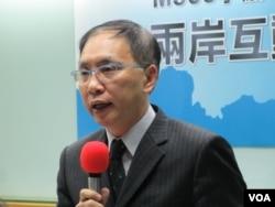 台湾智库咨询委员董立文