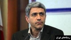 علی طیب نیا، وزیر اقتصاد و دارایی ایران - آرشیو