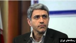 علی طیب نیا وزیر اقتصاد ایران