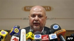 İranın neft naziri Məsud Mirkazemi