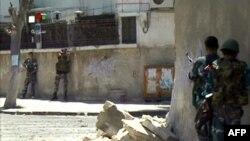Situasi keamanan di ibukota Damaskus semakin tak terkendali setelah serangan yang menewaskan 3 pejabat tinggi Suriah (18/7).