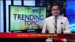 Trending Topic: Krisdayanti Goes International