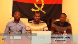 Estudantes angolanos na Ucrânia sem bolsa há 6 meses