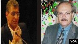 Dr.khalid Khayati & Dr. Awat Aliyar