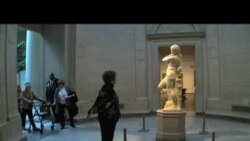 Michelangelo Sculpture Stumps The Experts