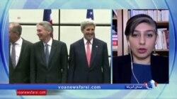 یکسالگی برجام: سود و ضرر ایران از توافق هسته ای